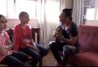 Verónica Luque, la fan Argentina que murió de cáncer a la que Ricardo Arjona le escribió una canción