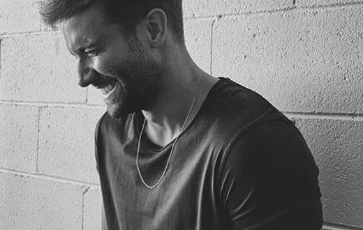 """""""Si Hubieras Querido"""", la hipnótica canción de Pablo Alborán que formará parte de su próximo álbum."""