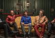Cuarteto De Nos anuncia Jueves Desde el Estudio, un concierto exclusivo para Argentina.